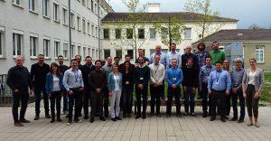 HEIMDALL Consortium